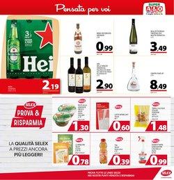 Offerte di Heineken a A&O