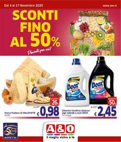 Catalogo A&O a Lissone ( Scaduto )