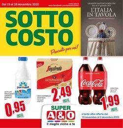 Catalogo A&O a Vicenza ( Per altri 8 giorni )