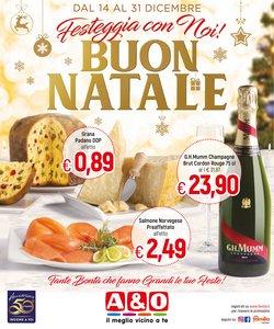 Catalogo A&O a Verona ( Scaduto )
