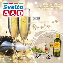 Catalogo A&O a Forlì ( Scaduto )