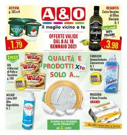 Catalogo A&O a Bari ( Scaduto )
