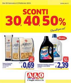Catalogo A&O a Verona ( Per altri 12 giorni )
