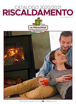 Offerte Bricolage e Giardino nella volantino di La Prealpina a Cuneo ( Più di un mese )