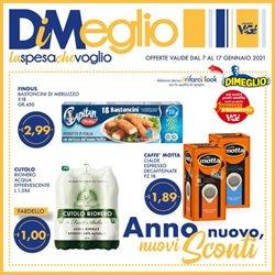 Catalogo DiMeglio a Napoli ( Scaduto )