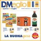 Catalogo DiMeglio a Avellino ( Pubblicato ieri )