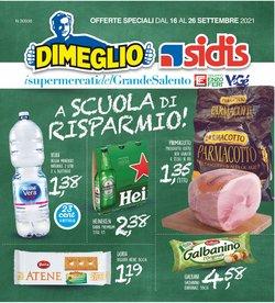 Offerte di Iper Supermercati nella volantino di DiMeglio ( Pubblicato oggi)