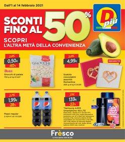 Catalogo DPiù a Torino ( Scaduto )