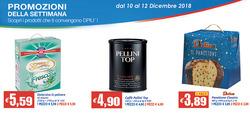 Offerte Discount nella volantino di DPiù a Bolzano
