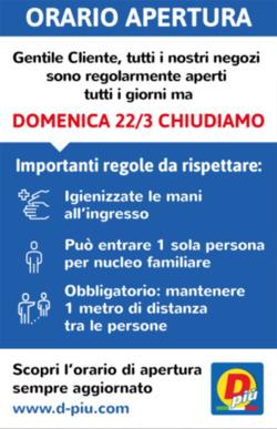 Coupon DPiù a Cuneo ( Scade domani )