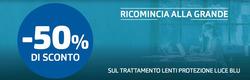 Offerte Ottica nella volantino di Ottica Avanzi a Udine (Udine)