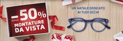Offerte Ottica nella volantino di Ottica Avanzi a Casale Monferrato