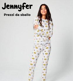 Offerte di Jennyfer nella volantino di Jennyfer ( Per altri 11 giorni)