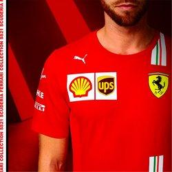Catalogo Ferrari Store ( Più di un mese )