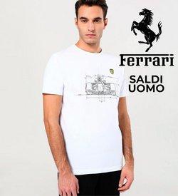 Offerte di Ferrari Store nella volantino di Ferrari Store ( Per altri 8 giorni)