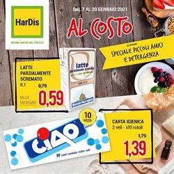 Catalogo Hardis ( Scaduto )