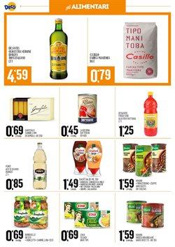 Offerte di Cannelloni a Deco Supermercati
