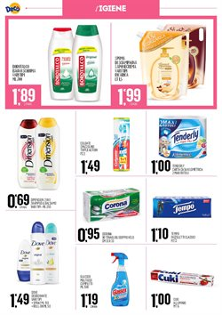 Offerte di Spezie a Deco Supermercati