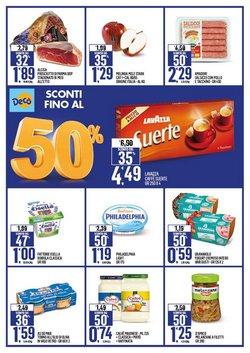 Offerte di Amadori a Deco Supermercati