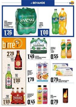 Offerte di Bevanda isotonica a Deco Supermercati