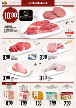 Offerte di Barbecue a Deco Supermercati