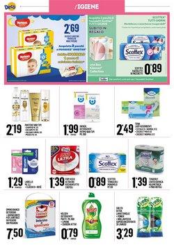 Offerte di Lavastoviglie a Deco Supermercati