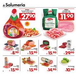 Offerte di Pancetta a Deco Supermercati