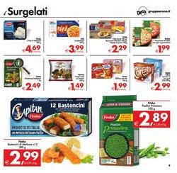 Offerte di Findus a Deco Supermercati