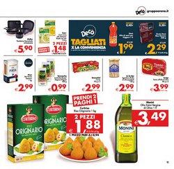 Offerte di Farina a Deco Supermercati
