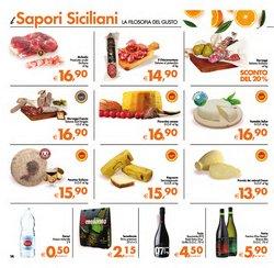 Offerte di Salame a Deco Supermercati