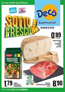 Catalogo Deco Supermercati a Napoli ( Scaduto )