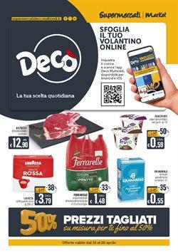 Catalogo Deco Supermercati ( Per altri 7 giorni )