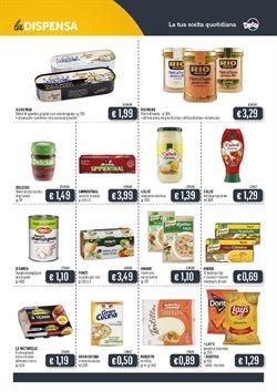 Offerte di Terra a Deco Supermercati