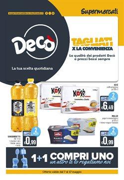 Catalogo Deco Supermercati ( Per altri 5 giorni)