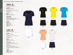 Offerte di Tennis a Robe di Kappa