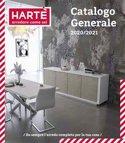 Catalogo Harte ( Più di un mese )