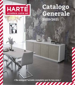 Catalogo Harte ( Più di un mese)