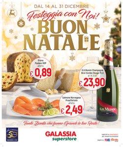 Catalogo Galassia a Vicenza ( Scaduto )