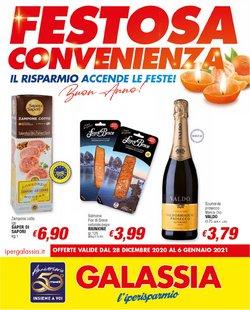 Catalogo Galassia a Cinisello Balsamo ( Scaduto )