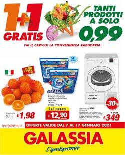 Catalogo Galassia a Lissone ( Scade domani )