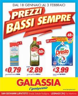 Catalogo Galassia a Verona ( Per altri 10 giorni )