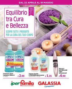 Catalogo Galassia a Milano ( Pubblicato ieri )