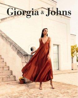 Catalogo Giorgia & Johns ( Per altri 11 giorni )