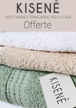 Catalogo Kisenè a Lamezia Terme ( Pubblicato ieri )
