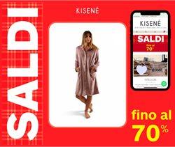 Offerte Tutto per la casa e Arredamento nella volantino di Kisenè a Avellino ( Per altri 14 giorni )