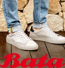 Offerte Abbigliamento, Scarpe e Accessori nella volantino di Bata a Treviso ( Per altri 4 giorni )