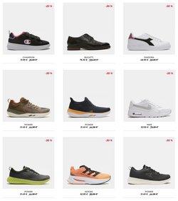 Offerte di Adidas nella volantino di Bata ( Per altri 11 giorni)
