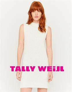 Catalogo Tally Weijl a Firenze ( Scaduto )