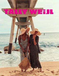 Offerte Abbigliamento, Scarpe e Accessori nella volantino di Tally Weijl a Bisceglie ( Pubblicato oggi )