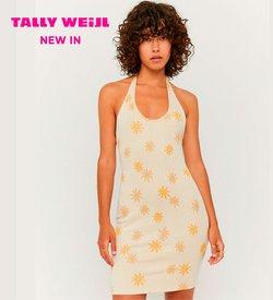 Offerte di Abbigliamento, Scarpe e Accessori nella volantino di Tally Weijl ( Pubblicato oggi)